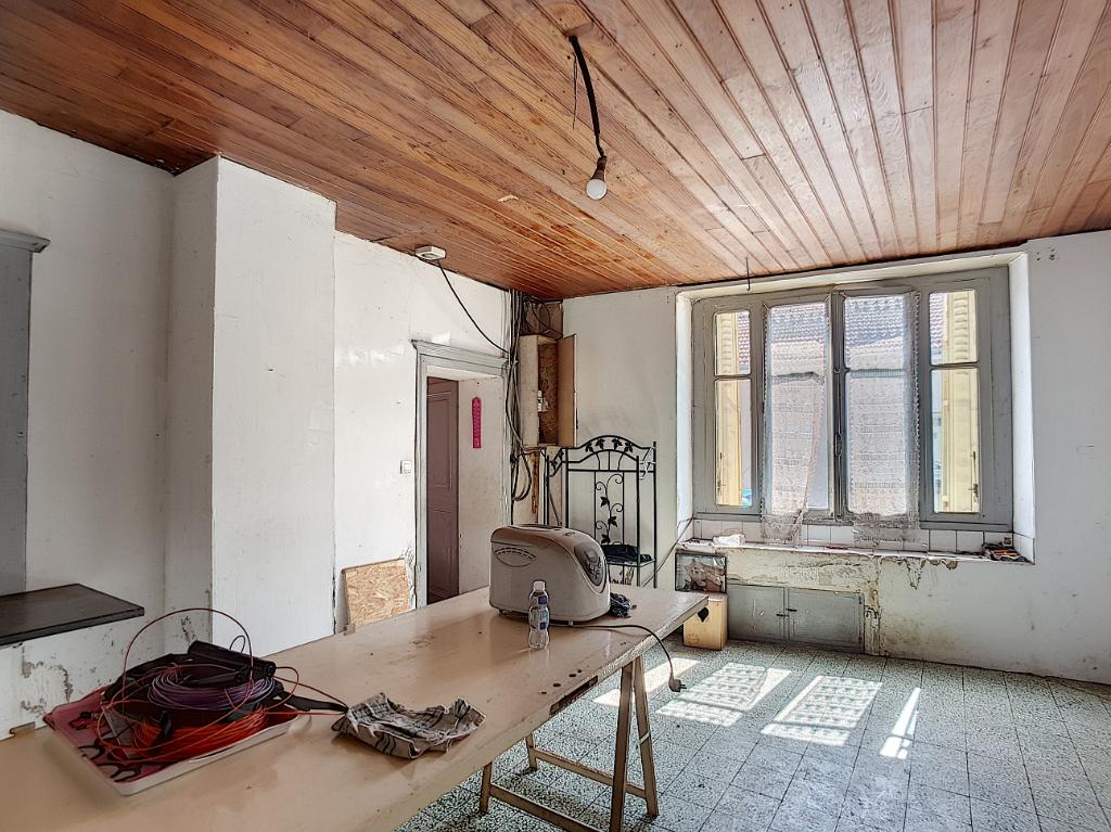 A vendre Maison MONTIERS SUR SAULX 25.000 4 piéces