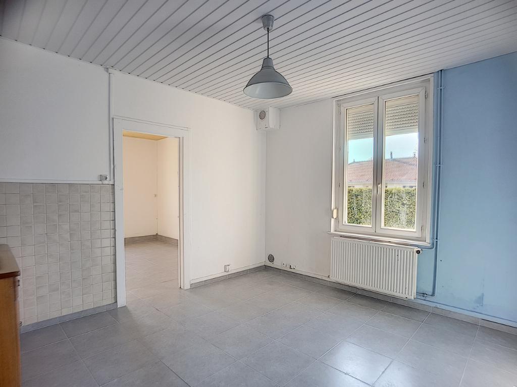 A vendre Maison REVIGNY SUR ORNAIN 73m²