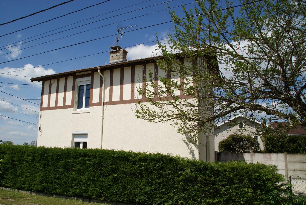 A vendre Maison REVIGNY SUR ORNAIN 73m² 70.000