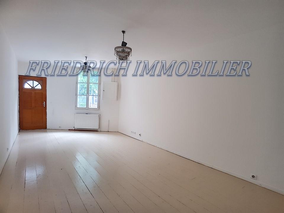 A vendre Maison BAR LE DUC 123.000 5 piéces