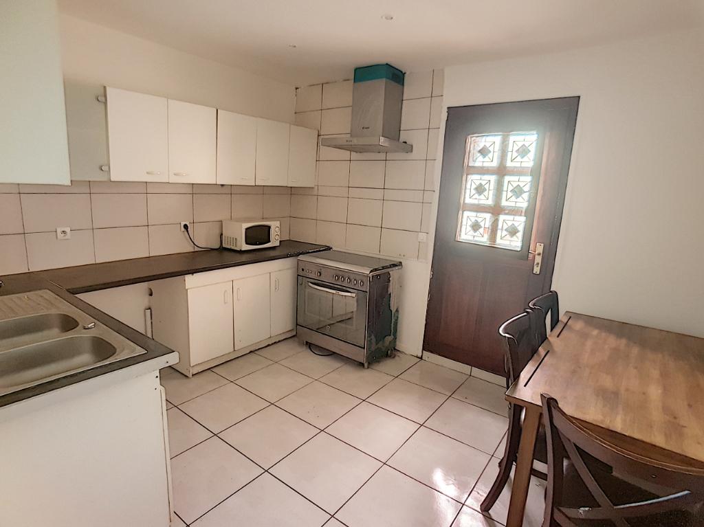 A vendre Maison BAR LE DUC 120m² 123.000 5 piéces