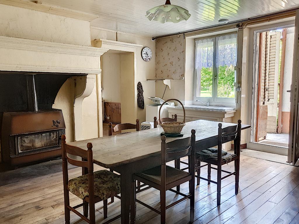 A vendre Maison DAMMARIE SUR SAULX 68.000