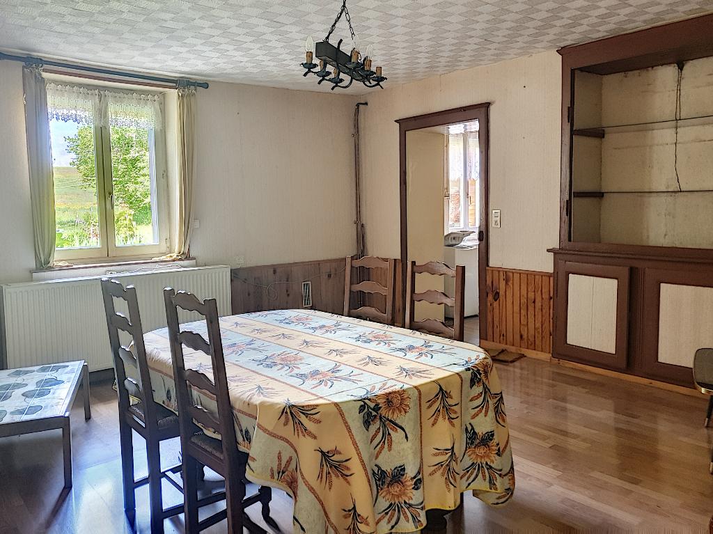 A vendre Maison DAMMARIE SUR SAULX 98m² 5 piéces