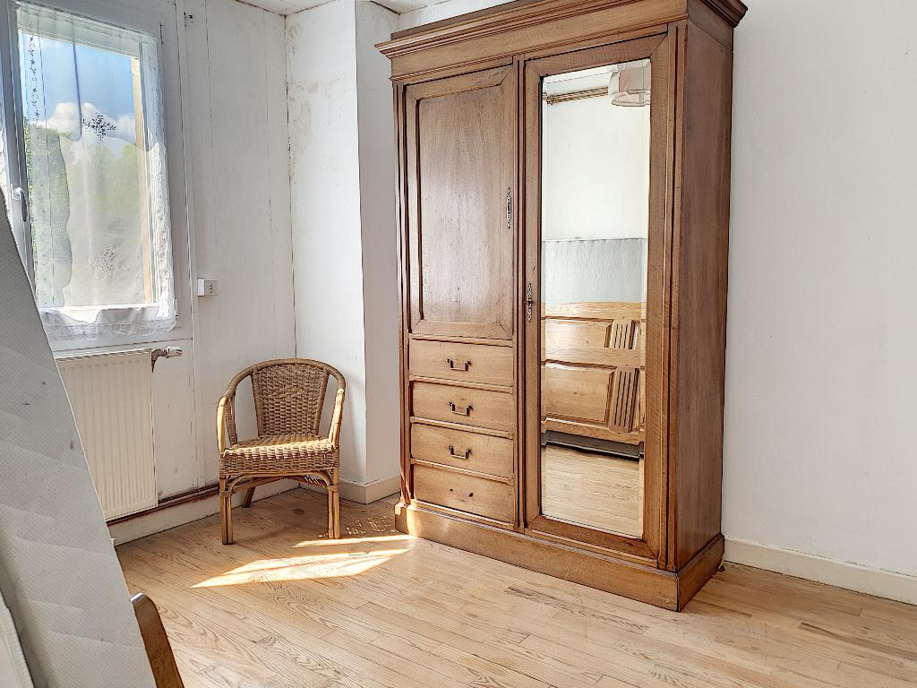 A vendre Maison DAMMARIE SUR SAULX 98m²