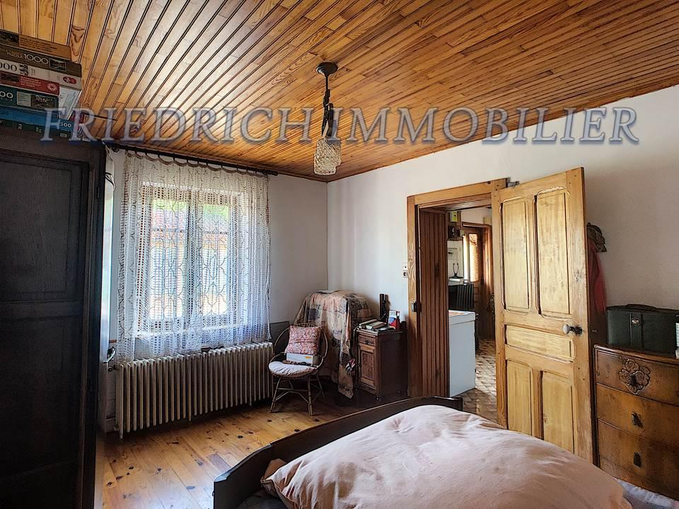 A vendre Maison DOMPCEVRIN 80m² 5 piéces