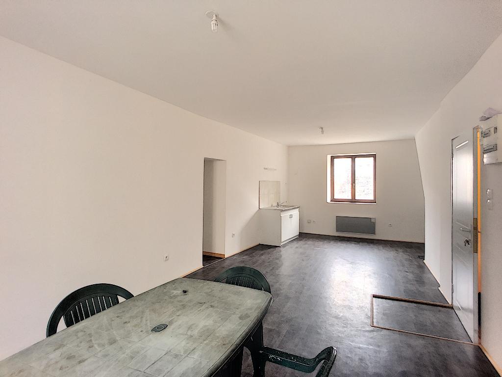 A vendre Immeuble SAINT MIHIEL 215m²