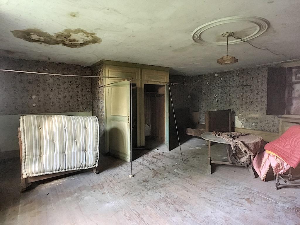 A vendre Maison LIGNY EN BARROIS 30.000 3 piéces