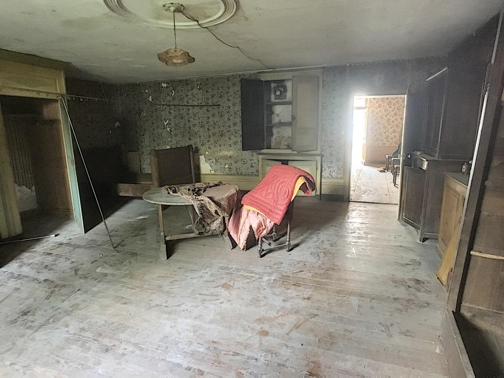 A vendre Maison LIGNY EN BARROIS 3 piéces