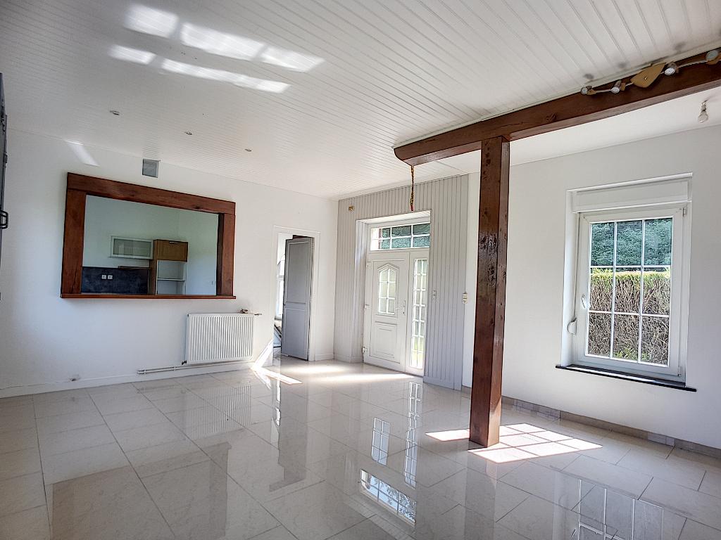 A vendre Maison LIGNY EN BARROIS 92.4m² 90.000 4 piéces