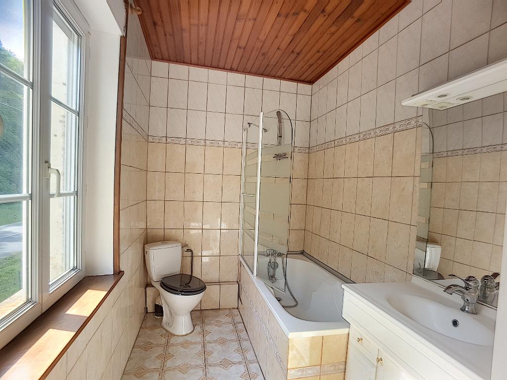 A vendre Maison LIGNY EN BARROIS 92.4m² 4 piéces