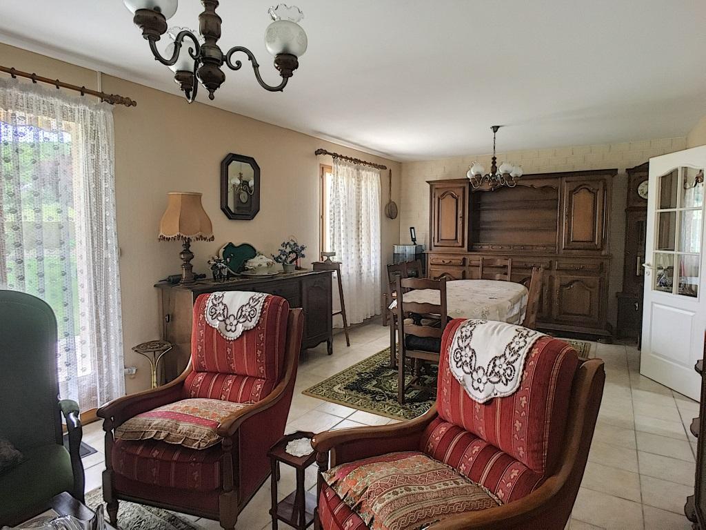 A vendre Maison COMMERCY 87m² 169.000 5 piéces