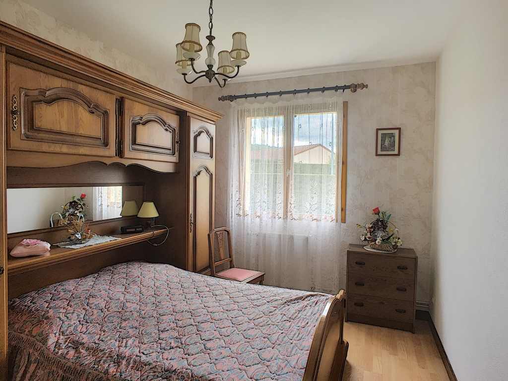 A vendre Maison COMMERCY 169.000