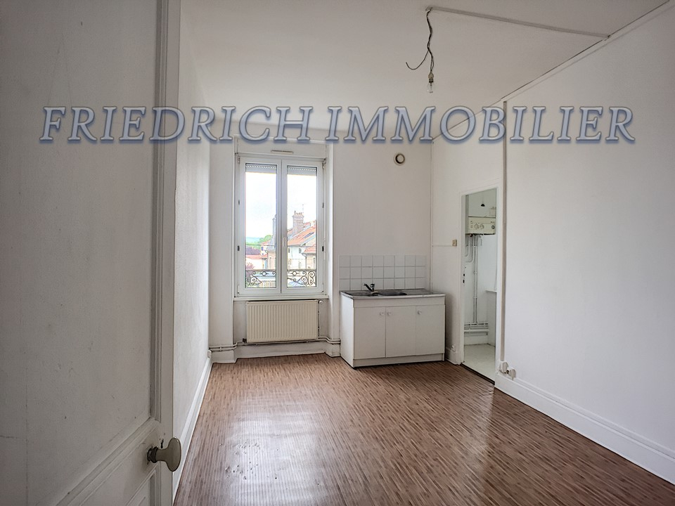 A louer Appartement COMMERCY 230