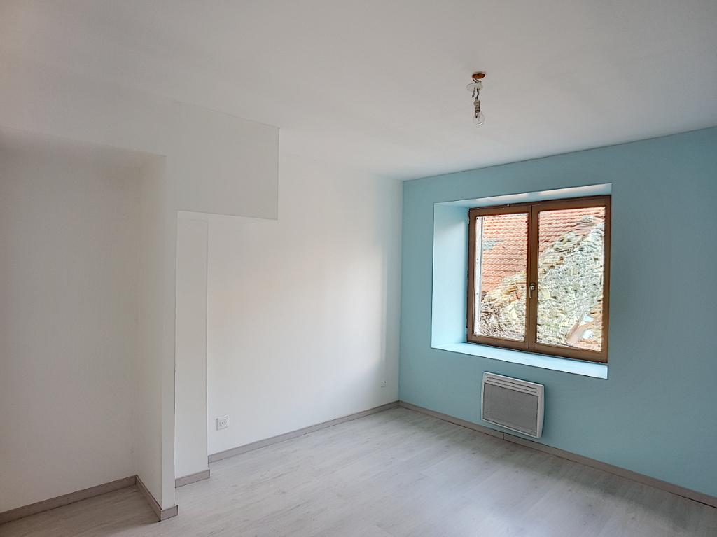 A louer Appartement BAR LE DUC 450 3 piéces