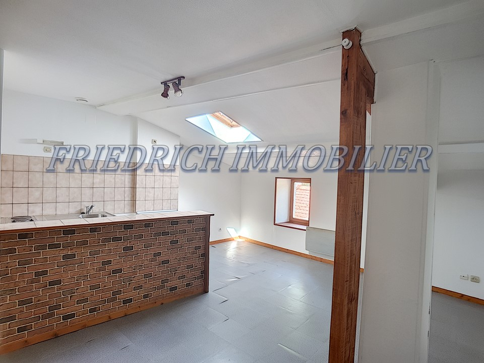 A louer Appartement BAR LE DUC 39m² 305