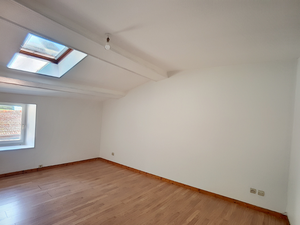 A louer Appartement BAR LE DUC 39m²