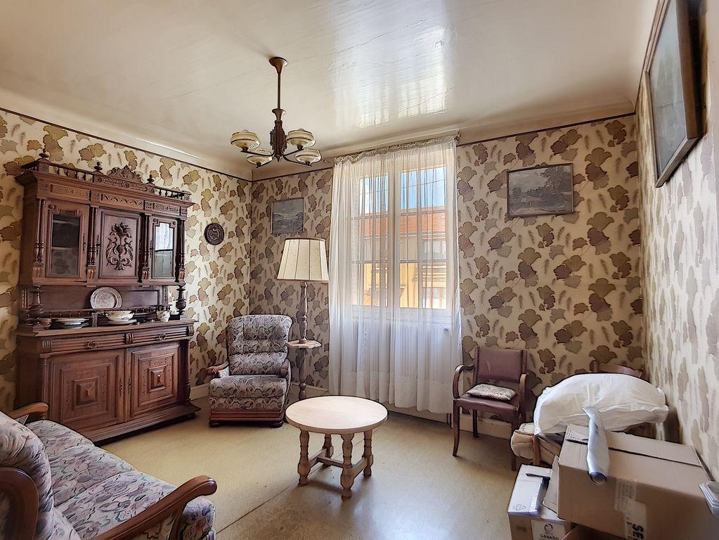 A vendre Maison STAINVILLE 56.000