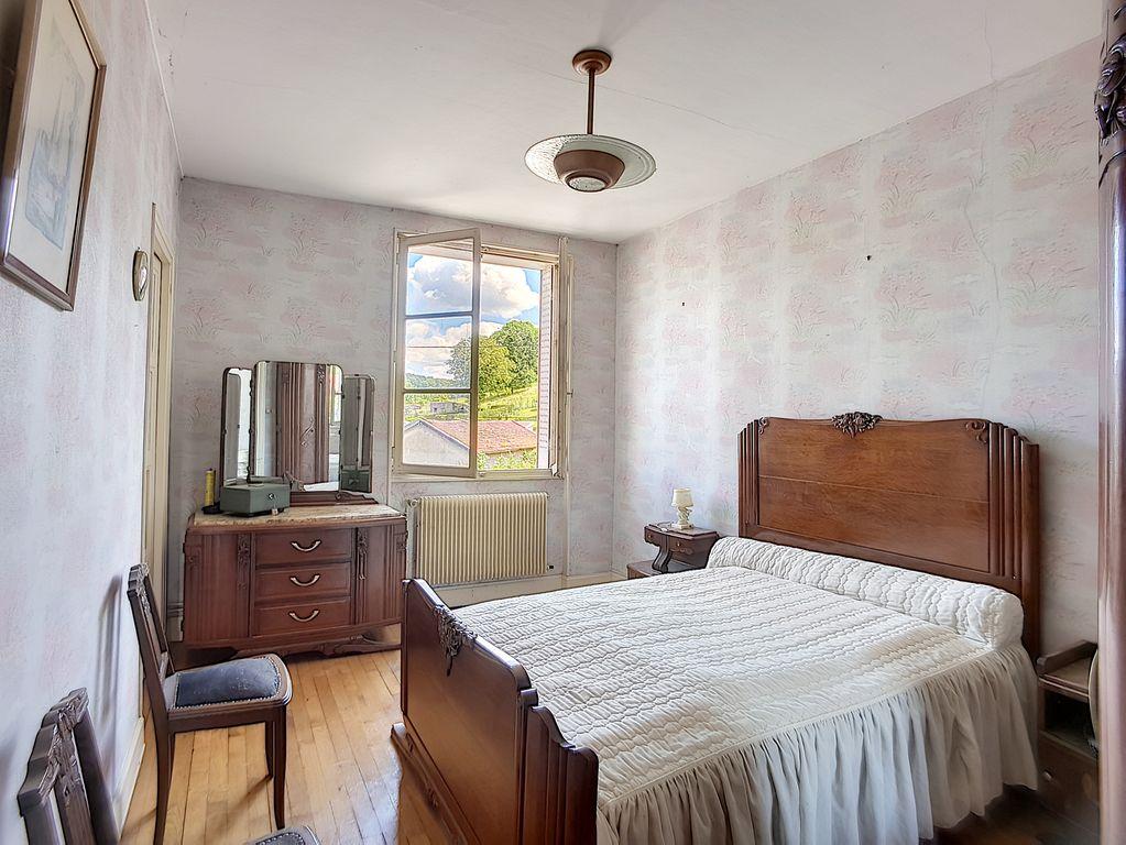 A vendre Maison STAINVILLE 56.000 13 piéces