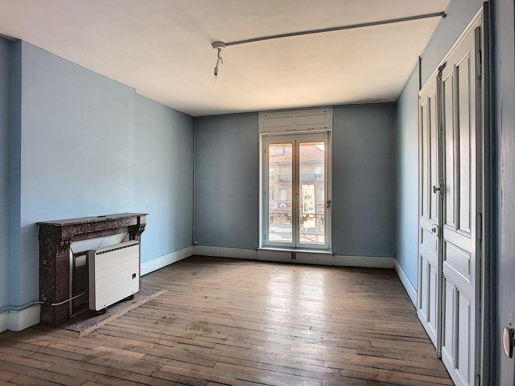 A vendre Immeuble SAINT MIHIEL 414m²