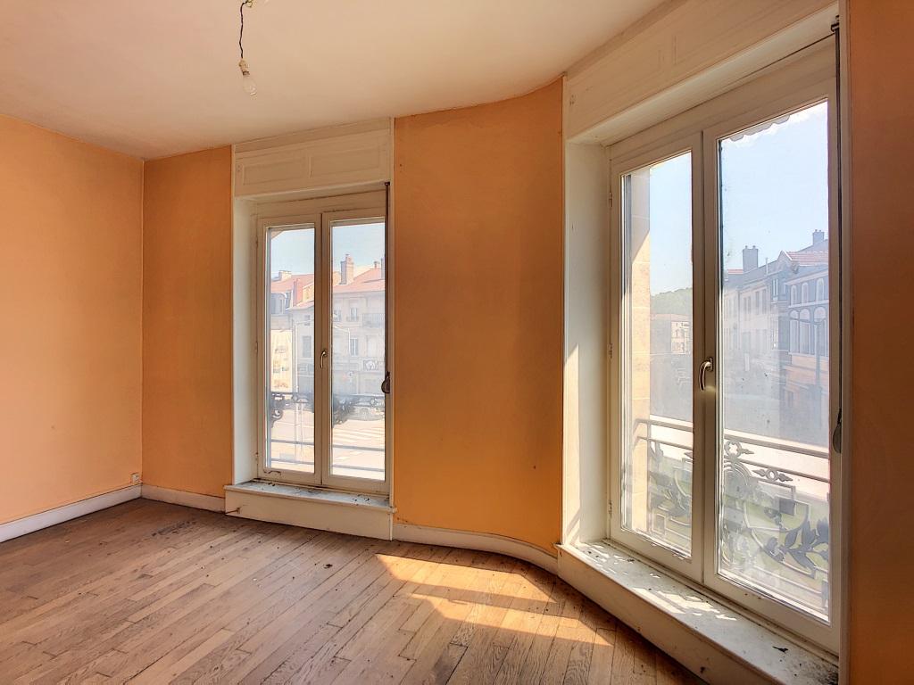 A vendre Immeuble SAINT MIHIEL 414m² 17 piéces