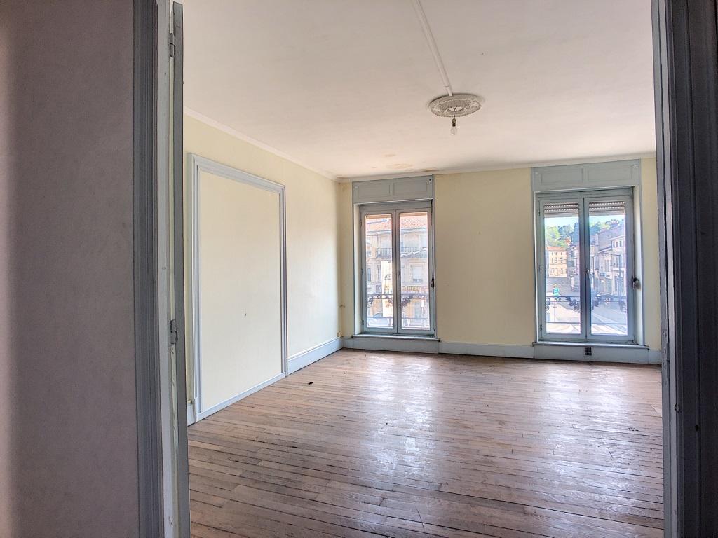A vendre Immeuble SAINT MIHIEL 414m² 108.000