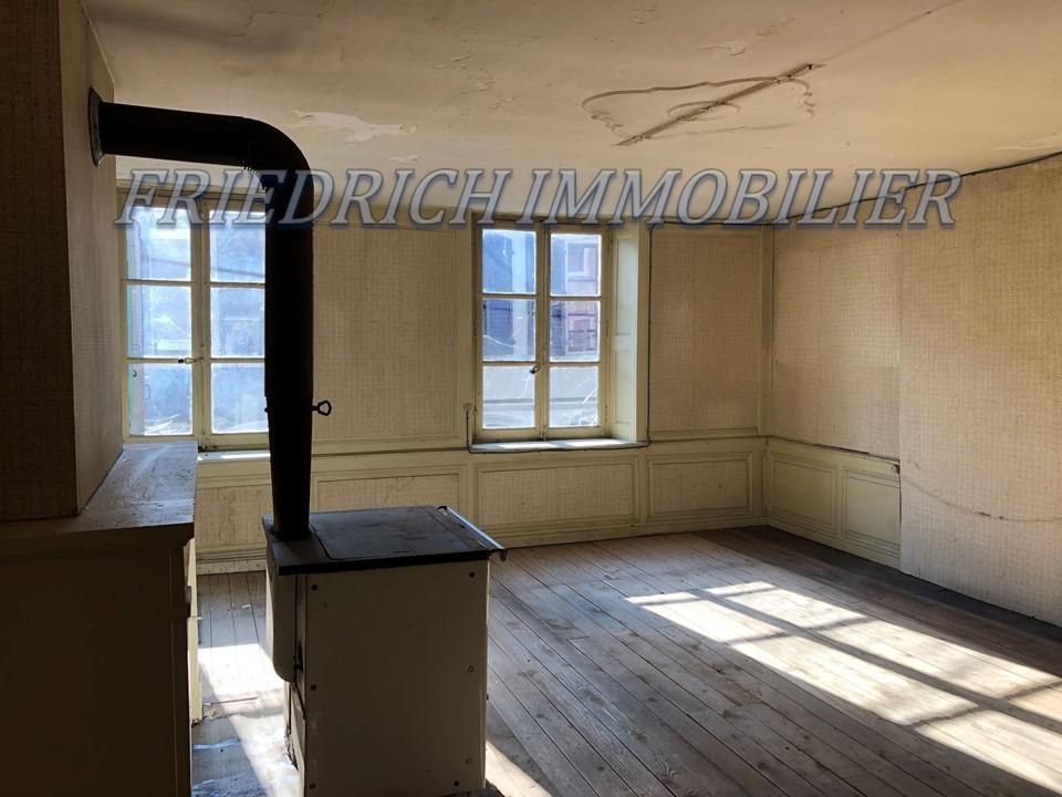 A vendre Maison SAINT MIHIEL 170m² 23.000