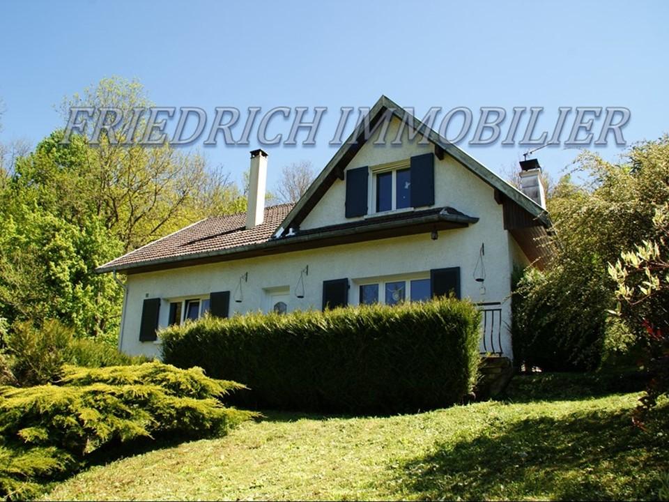 A vendre Maison BAR LE DUC 150m² 175.000 7 piéces