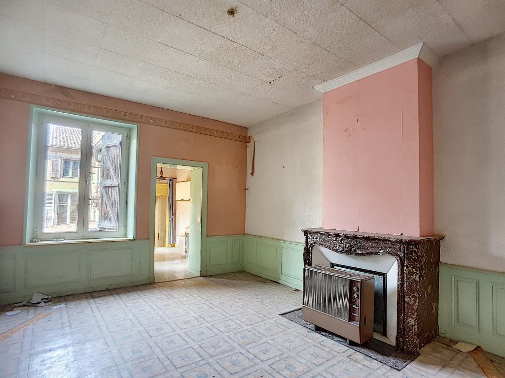 A vendre Immeuble LIGNY EN BARROIS 11 piéces