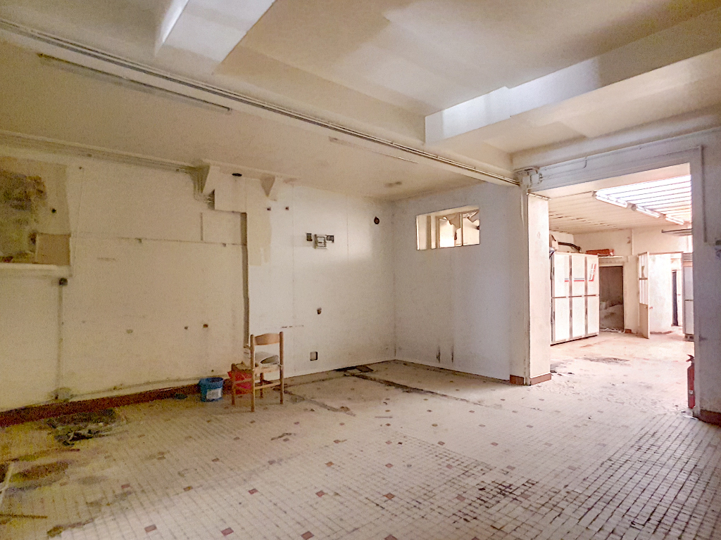 A vendre Immeuble LIGNY EN BARROIS 29.000 11 piéces