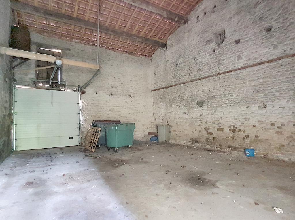 A vendre Immeuble LIGNY EN BARROIS 204.62m² 11 piéces