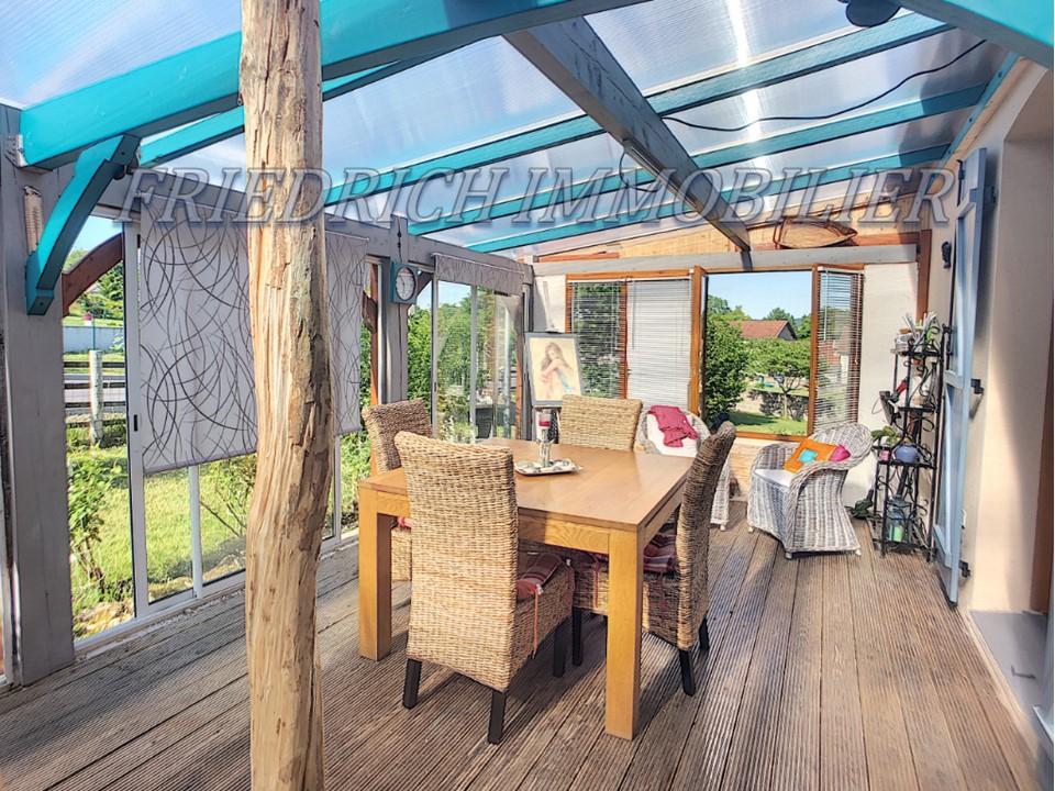A vendre Maison SAMPIGNY 170.000
