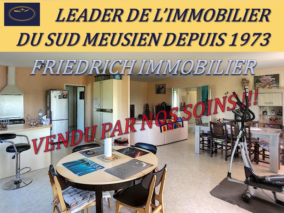 PAVILLON DE PLAIN-PIED INDÉPENDANT Habitable de Suite - PIERREFITTE-SUR-AIRE