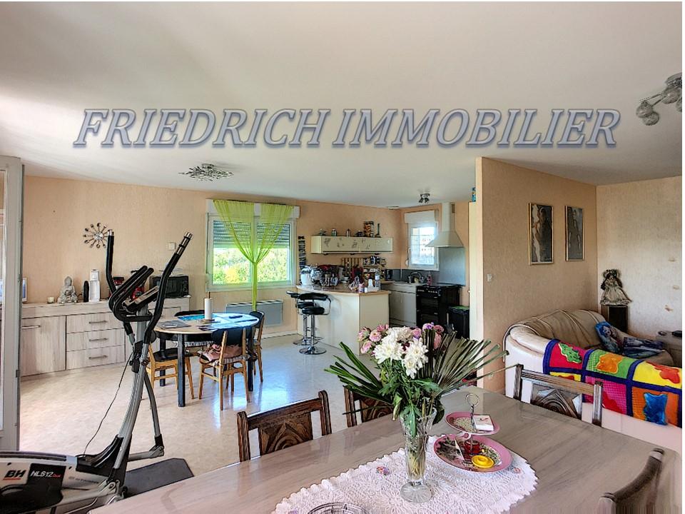 A vendre Maison PIERREFITTE SUR AIRE 176m² 168.000 6 piéces