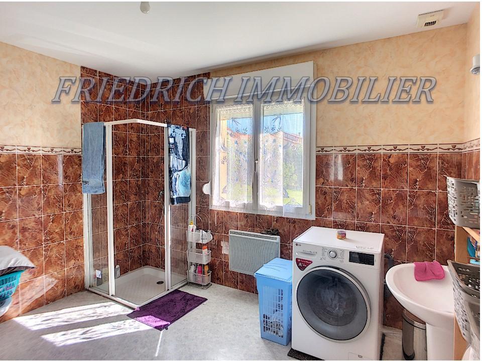 A vendre Maison PIERREFITTE SUR AIRE 176m² 6 piéces