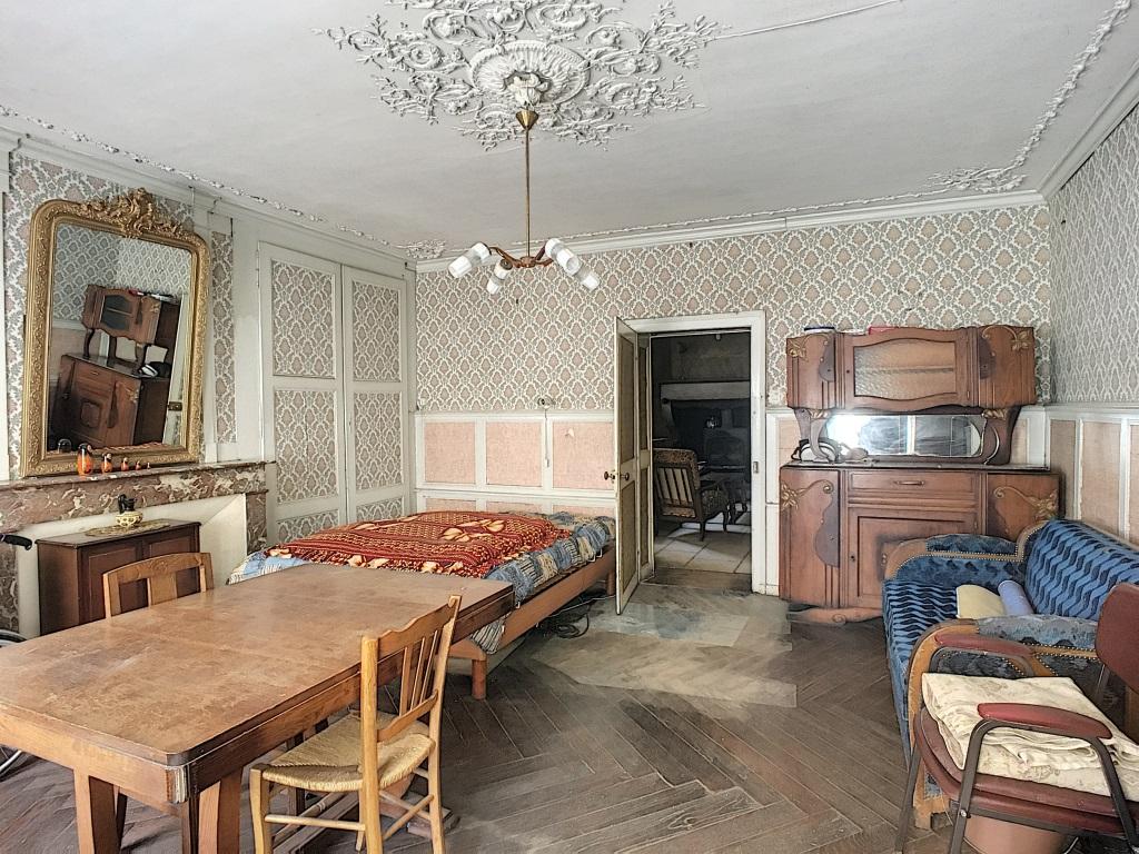 A vendre Maison SAMPIGNY 250m² 9 piéces