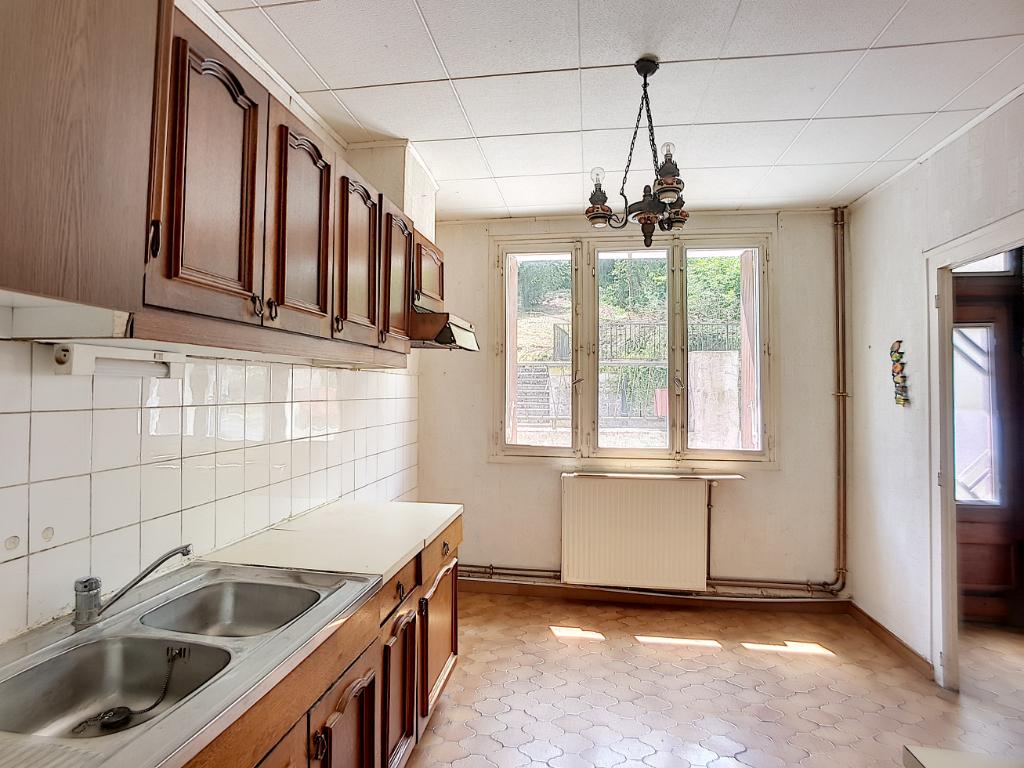 A vendre Maison NAIVES ROSIERES 78.000