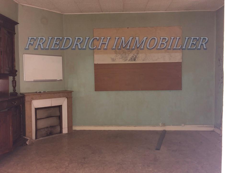 A vendre Maison SAINT MIHIEL 165m²