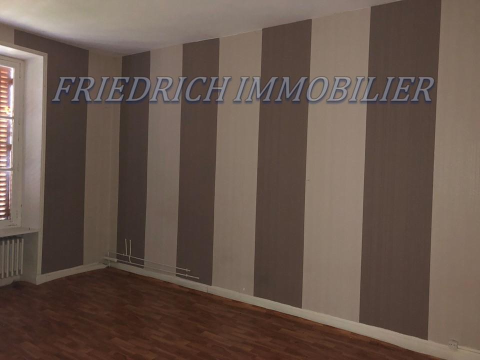 A vendre Maison SAINT MIHIEL 165m² 8 piéces