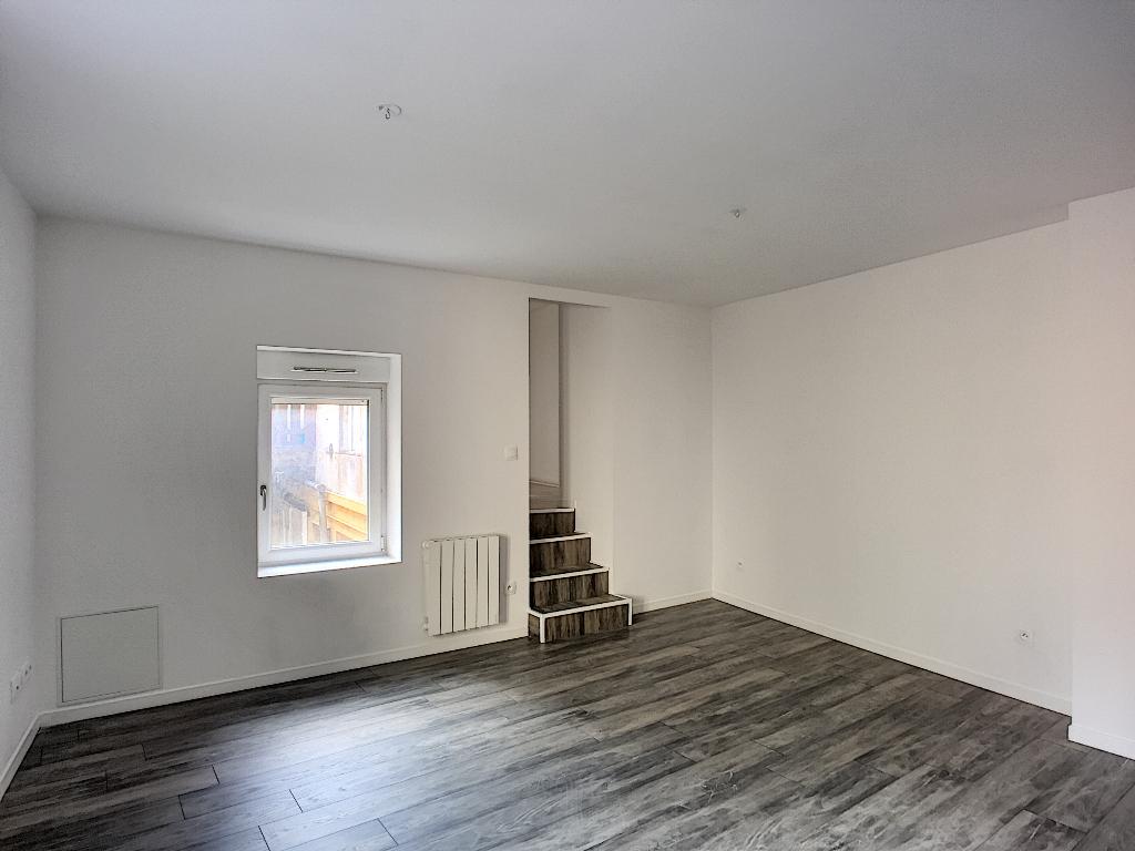 A louer Appartement COMMERCY 55200 25m² 1 piéces