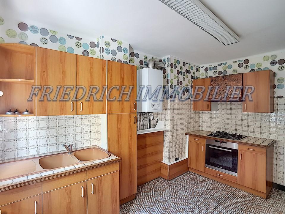 A louer Appartement BAR LE DUC 60m² 2 piéces