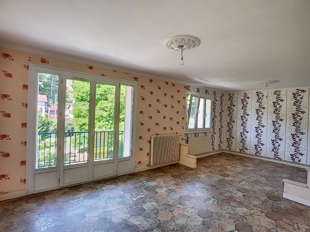 A louer Appartement BAR LE DUC 60m²