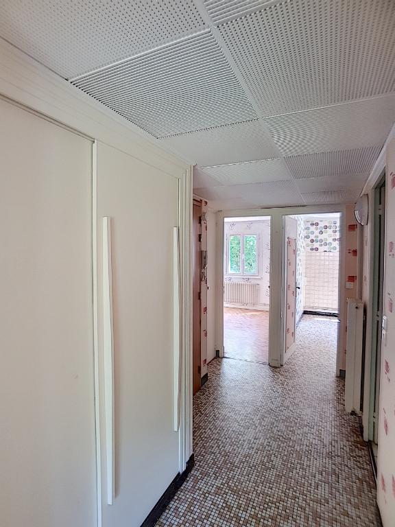 A louer Appartement BAR LE DUC 60m² 430 2 piéces