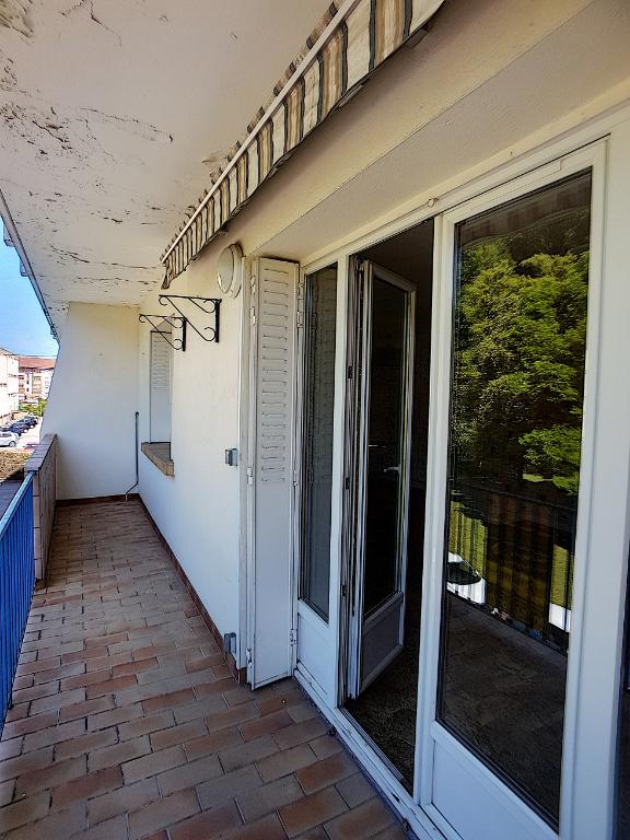 A louer Appartement BAR LE DUC 430