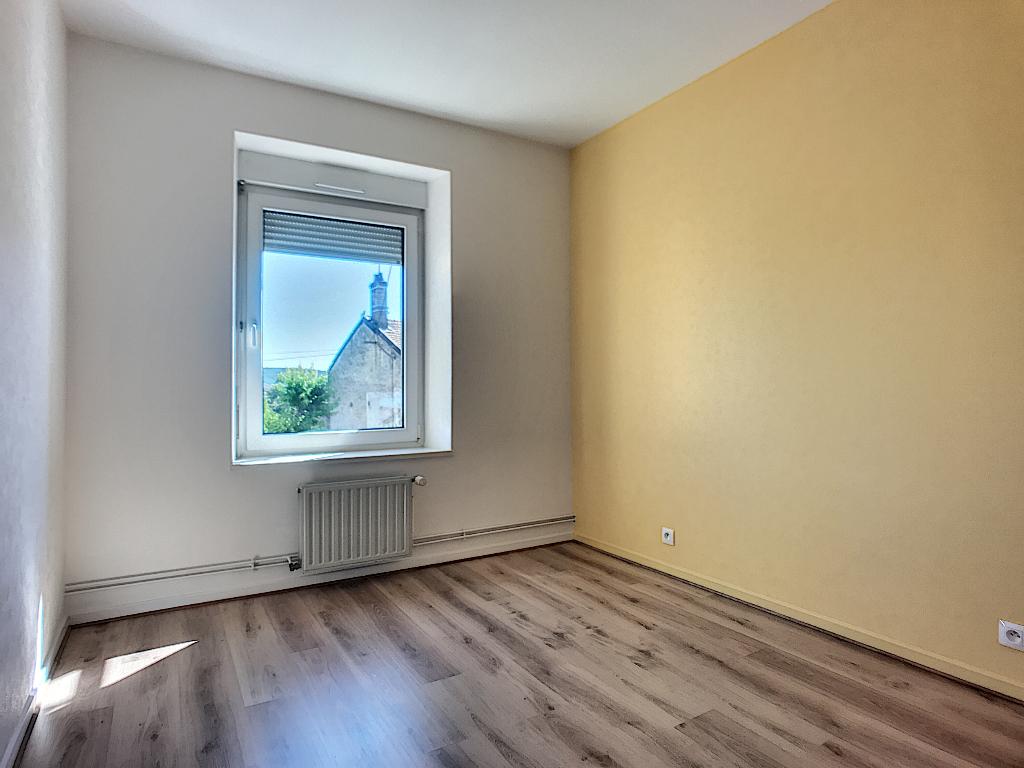 A louer Appartement COMMERCY 70m² 4 piéces