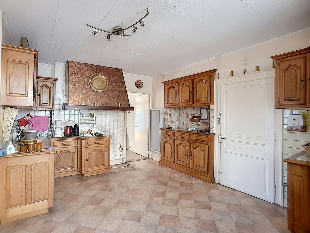 A vendre Maison LIGNY EN BARROIS 207m² 8 piéces