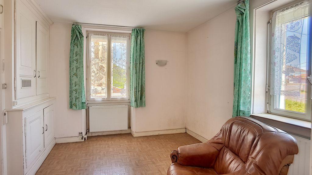 A vendre Maison LIGNY EN BARROIS 207m² 130.000 8 piéces