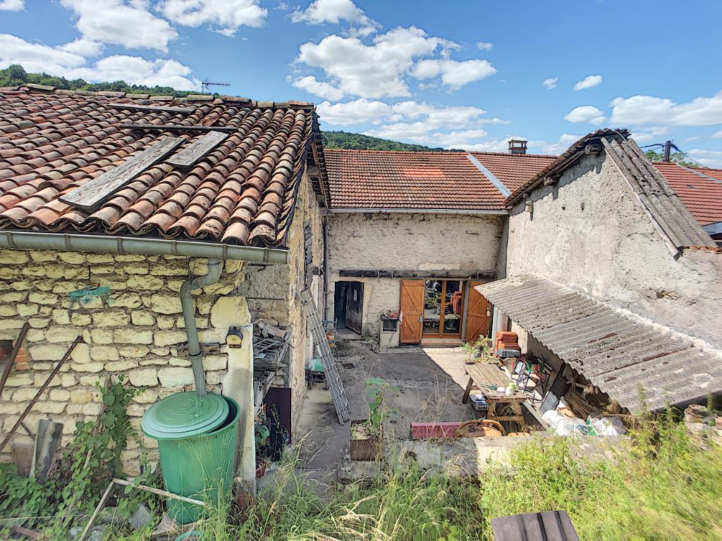 A vendre Maison SAINT MAURICE SOUS LES COTES 83m²