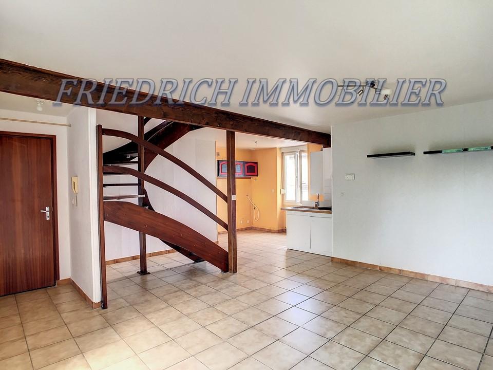 A louer Appartement VIGNOT 410 3 piéces