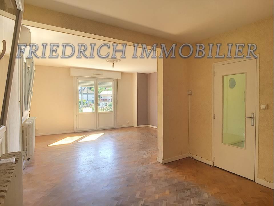 A vendre Maison COMMERCY 120m² 129.000 6 piéces