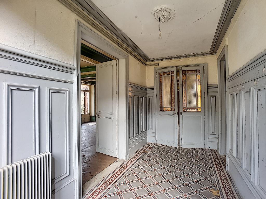 A vendre Maison BAR LE DUC 292m² 8 piéces